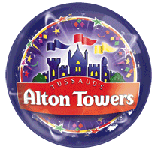 Logo de Alton Towers