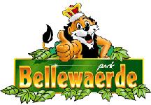 Logo de Bellewaerde Park
