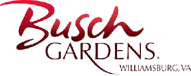 Logo de Busch Gardens Williamsburg
