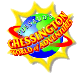 Logo de Chessington World of Adventures