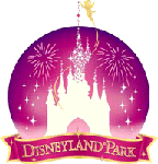 Logo de Disneyland Paris
