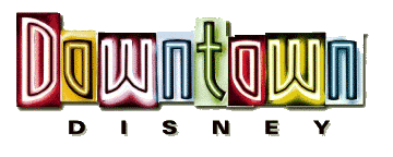 Logo de Downtown Disney