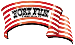 Logo de Fort Fun Abenteuerland