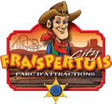 Logo de Fraispertuis City