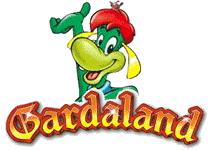 Logo de Gardaland