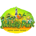 Logo de Holiday Park