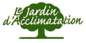 Logo de Jardin d'acclimatation