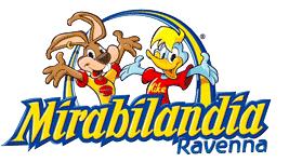 Logo de Mirabilandia