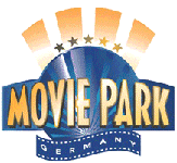 Logo de Movie Park Germany