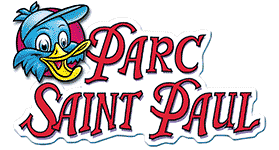 Logo de Parc Saint Paul