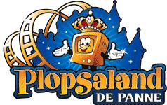 Logo de Plopsaland