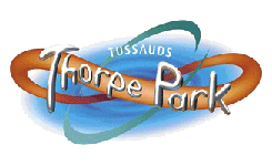 Logo de Thorpe Park