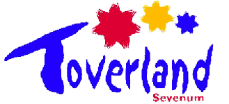 Logo de Toverland