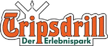 Logo de Erlebnispark Tripsdrill