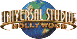 Logo de Universal Studios Hollywood