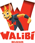 Logo de Walibi Belgium