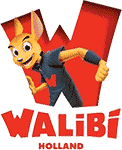 Logo de Walibi Holland