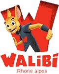 Logo de Walibi Rhône-Alpes