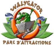 Logo de Walygator Parc