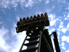 Oblivion, Alton Towers
