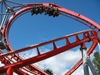 G Force, Drayton Manor