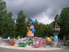 Parc Saint Paul