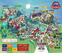 plan de alton-towers