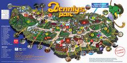 plan de dennlys-parc