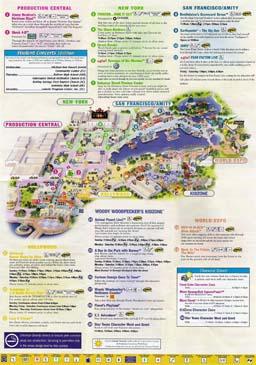 plan de universal-studios-florida
