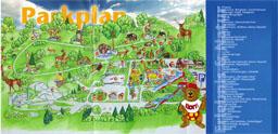 plan de wild-und-freizeitpark-klotten
